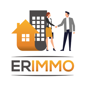 Logo Euro Real Immo SPRL
